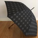 Parapluie Voltaire 2 vue de côté