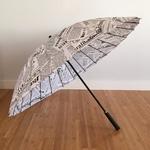 Parapluie 24 baleines journal profil