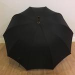 parapluie en chataignier de haut