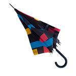 parapluie tendance avec imprime esprit replier