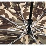 parapluie army green armature