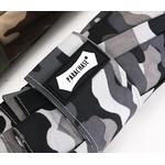 parapluie army gris marque