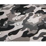 parapluie army gris toile