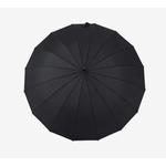 Parapluie haute résistance ouvert