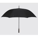 Parapluie longue poignée ouvert