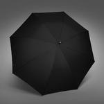 Parapluie longue poignée profil