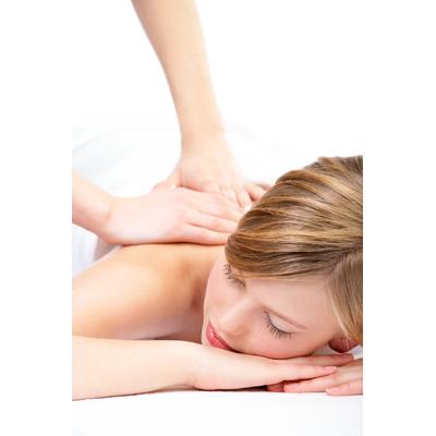 Massage corps - 4 choix