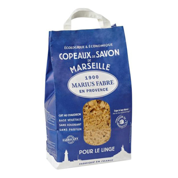 COPEAUX SAVON DE MARSEILLE SAC 980 G