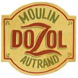 Moulin DOZOL Autrand