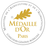 medailleOrSalonAgriculture