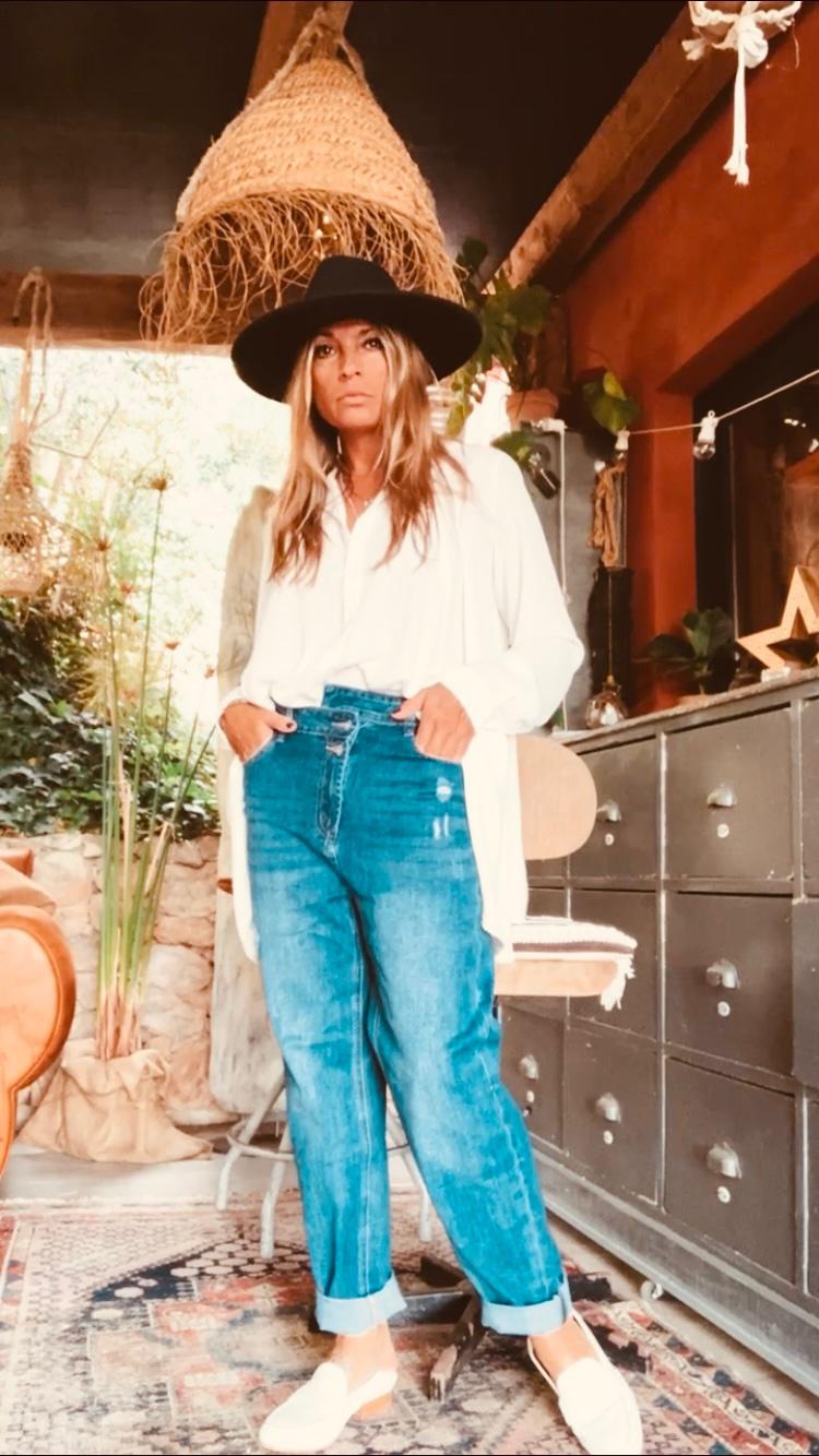 Jeans Vero1