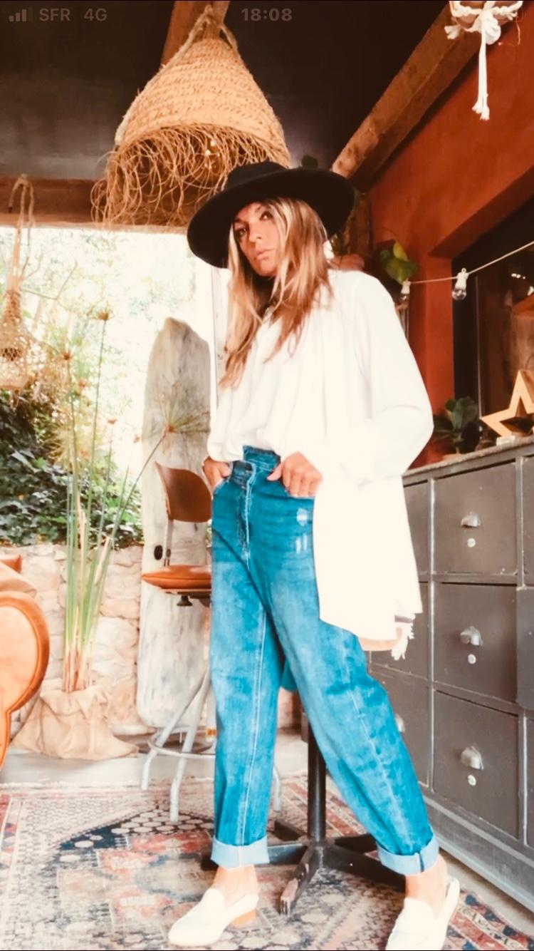 Jeans Vero2