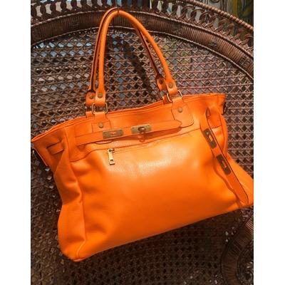 Sac Gianni orange