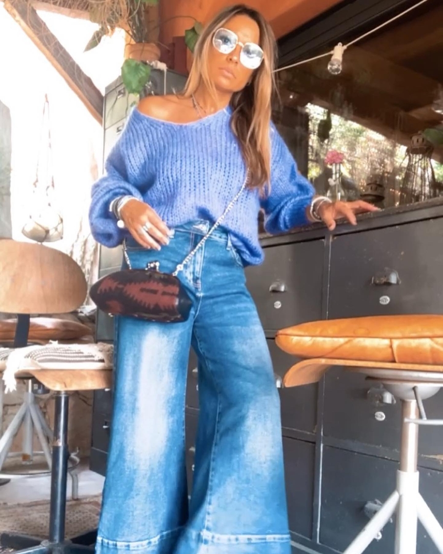 Jeans carrie1