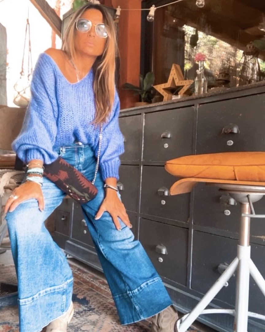 jeans carrie