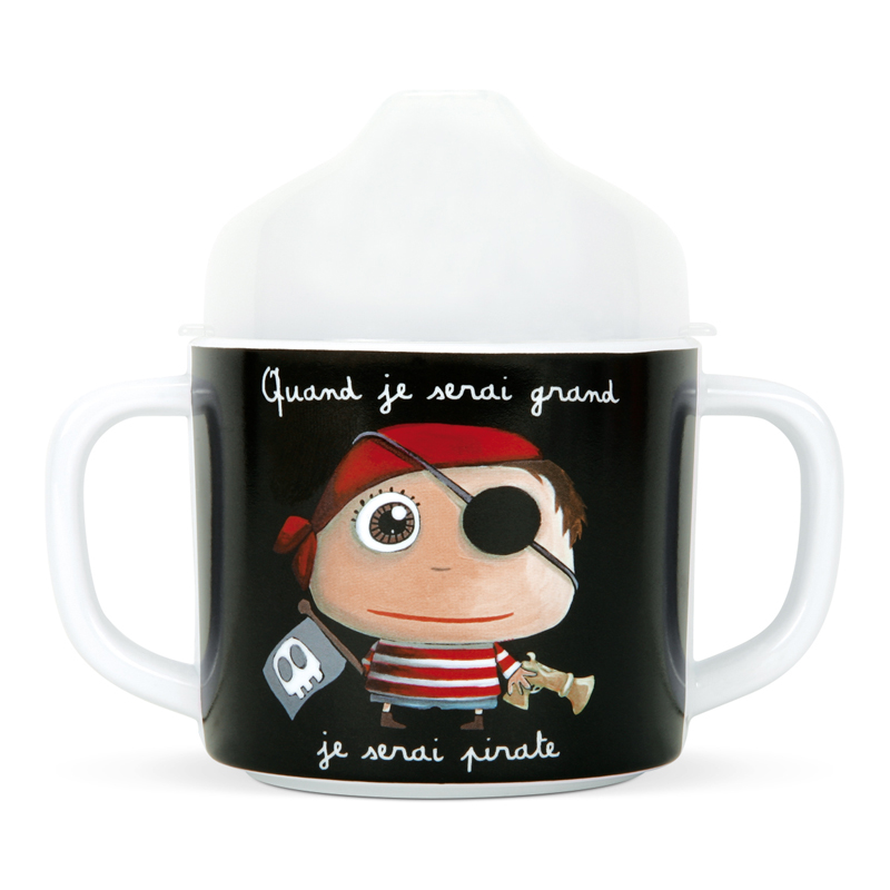 tasse anses pirate