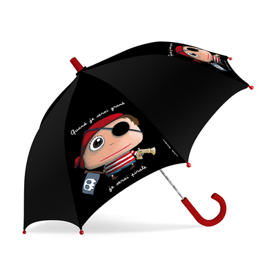 Parapluie Pirate