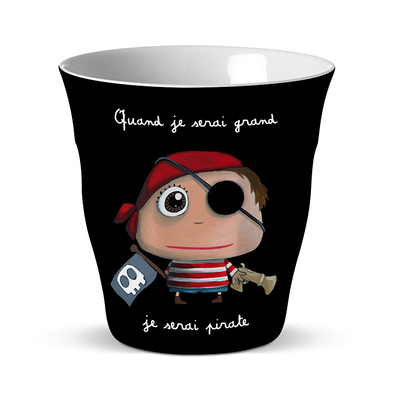 Verre Pirate