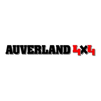 Sticker AUVERLAND ref 15