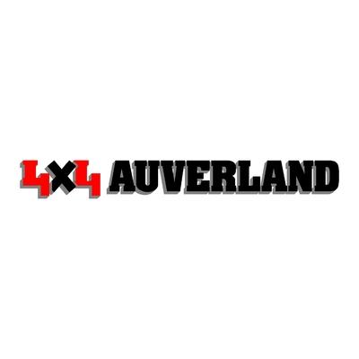 Sticker AUVERLAND ref 16