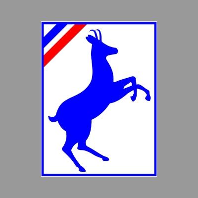 Sticker AUVERLAND ref 31