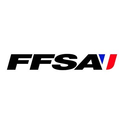 Sticker FFSA ref 2