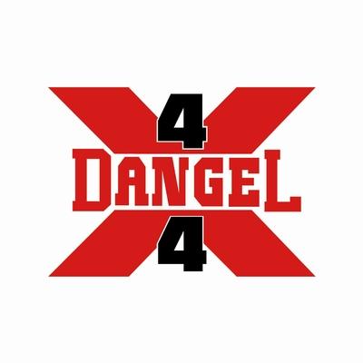 Sticker DANGEL ref 40