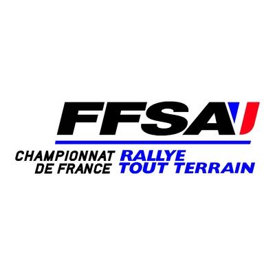 Sticker FFSA ref 9