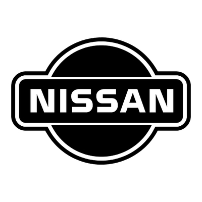 Sticker NISSAN ref 2