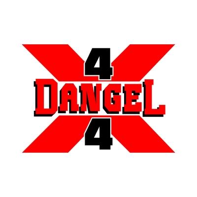 Sticker DANGEL ref 42