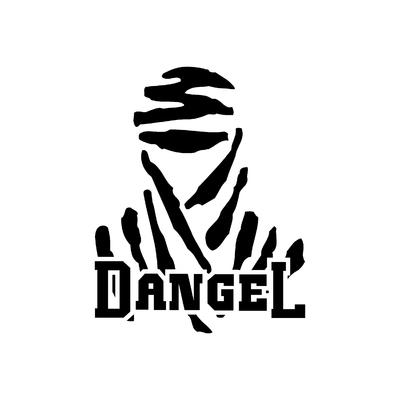Sticker DANGEL ref 46