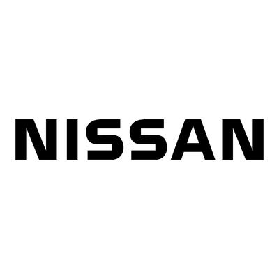 Sticker NISSAN ref 10