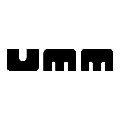 Sticker UMM ref 4