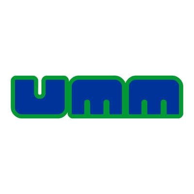 Sticker UMM ref 8