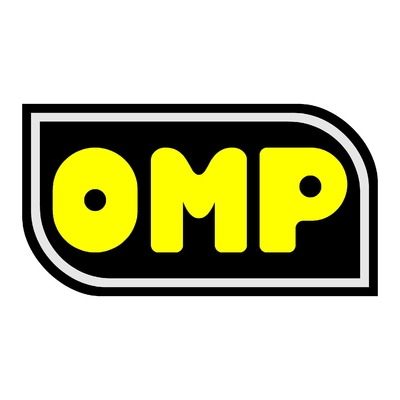 Sticker OMP ref 1