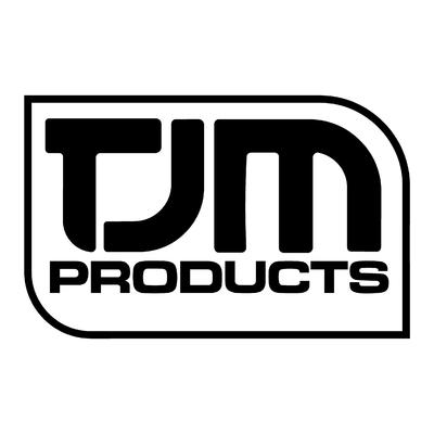 Sticker TJM ref 1