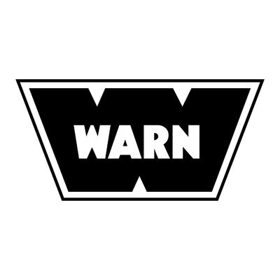 Sticker WARN ref 1
