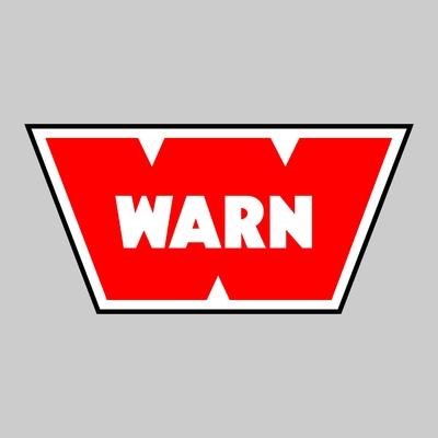 Sticker WARN ref 2