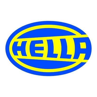 Sticker HELLA ref 2