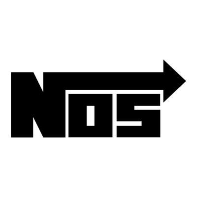 Sticker NOS ref 1