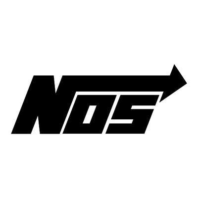 Sticker NOS ref 2