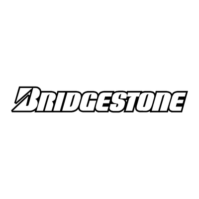 Sticker BRIDGESTONE ref 1