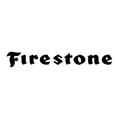 Sticker FIRESTONE ref 1