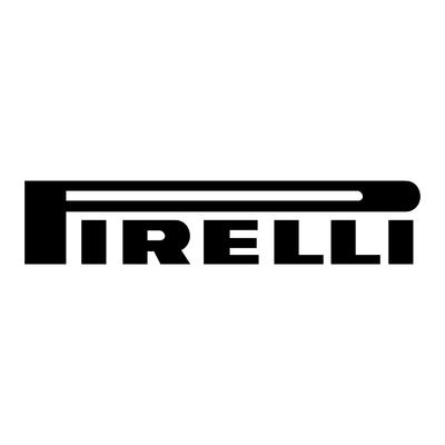 Sticker PIRELLI ref 3
