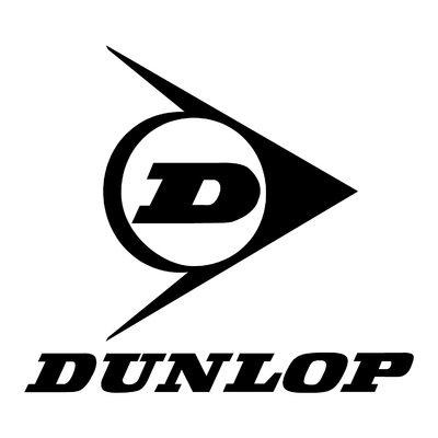 Sticker DUNLOP ref 2