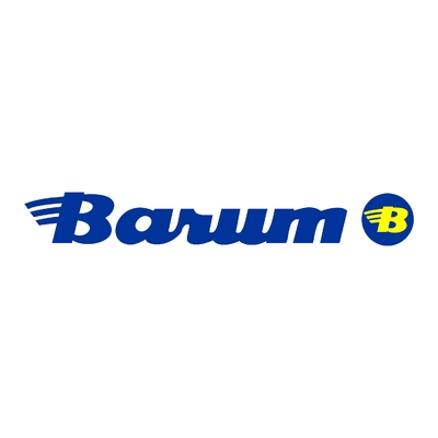 Sticker BARUM ref 2