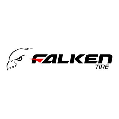 Sticker FALKEN ref 3