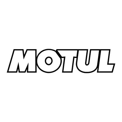 Sticker MOTUL ref 2