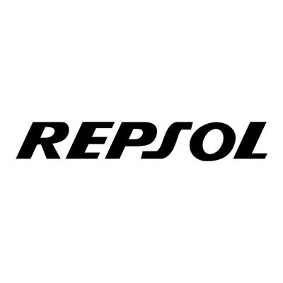 Sticker REPSOL ref 1