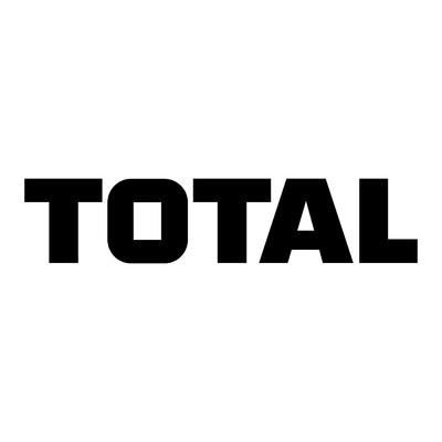 Sticker TOTAL ref 2